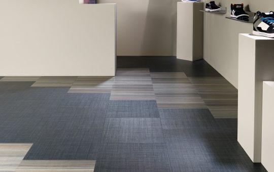 Amtico Access – Ny look för loose laid designvinylgolv